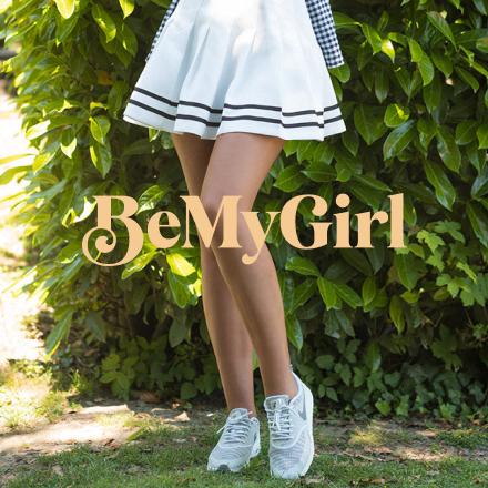 BeMyGirl Logo